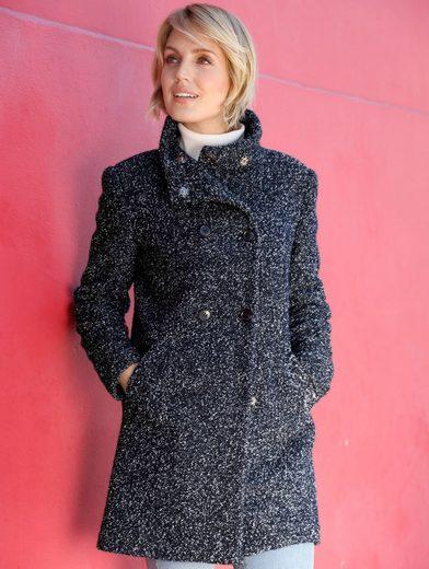 Paola Wolljacke in angenehmer Wollqualität