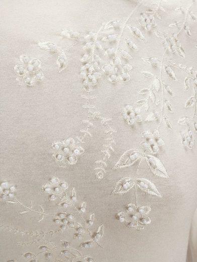 Mona Shirt aus Viskose-Jersey-Qualität
