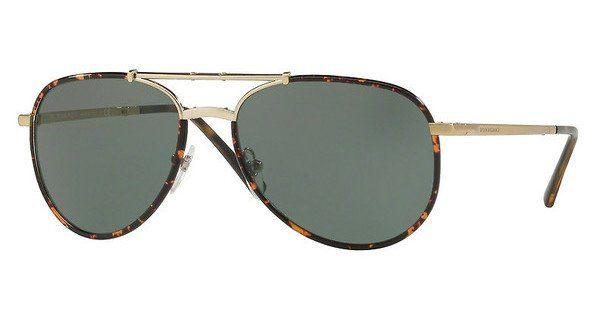 Burberry Herren Sonnenbrille » BE3091J«