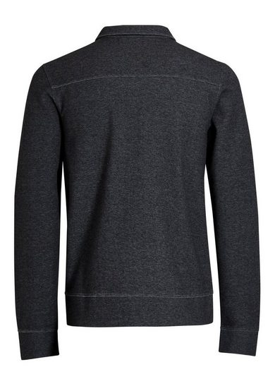 Jack & Jones Pattentaschen- Sweatshirt