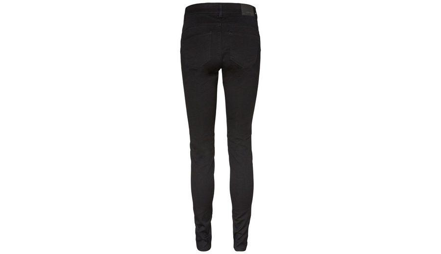 Vero Moda Seven NW Shape-Up Skinny Fit Jeans Breite Palette Von Online 72ikUt