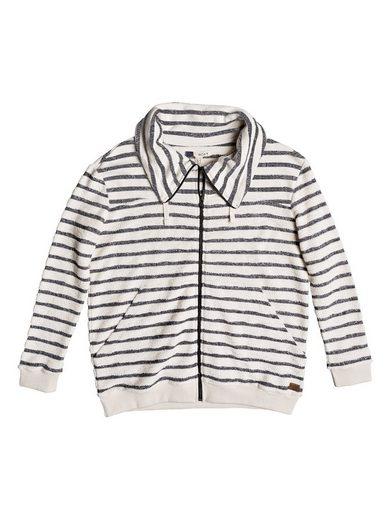Roxy Zip-hoodie Lunaire Patrouille