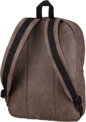 Strellson Rucksack / Daypack Finchley BackPack MVZ