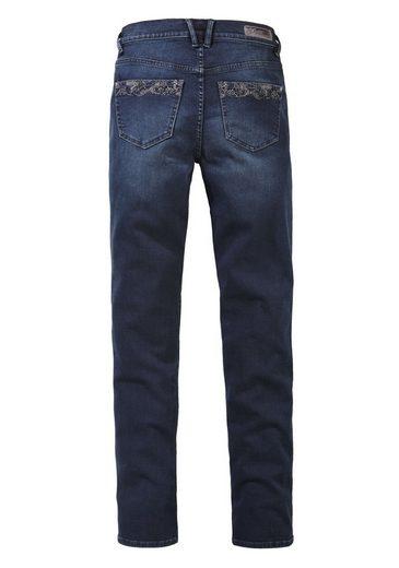 Paddocks Stretch Jeans Pat