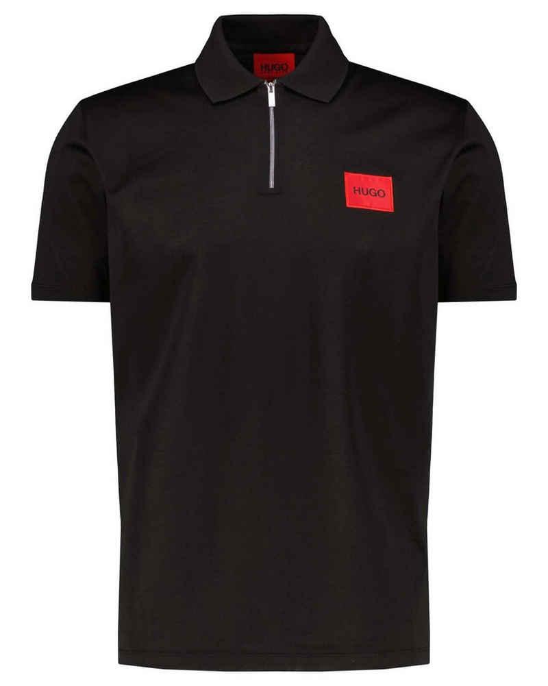 """HUGO Poloshirt »Herren Poloshirt """"Deresom"""" Regular Fit«"""