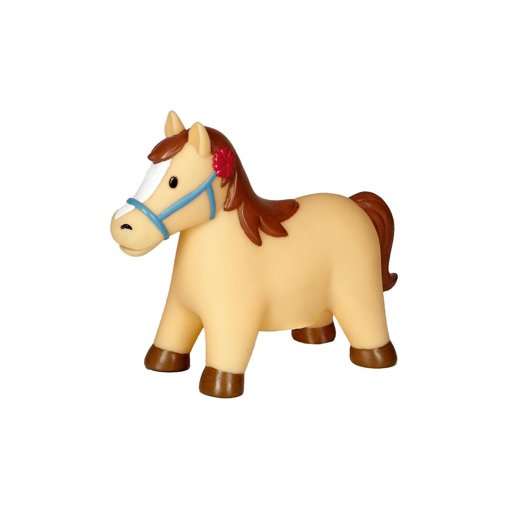Spiegelburg Nachtlicht Pony Mein kleiner Ponyhof   Lampen > Kinderzimmerlampen   Kunststoff   Spiegelburg