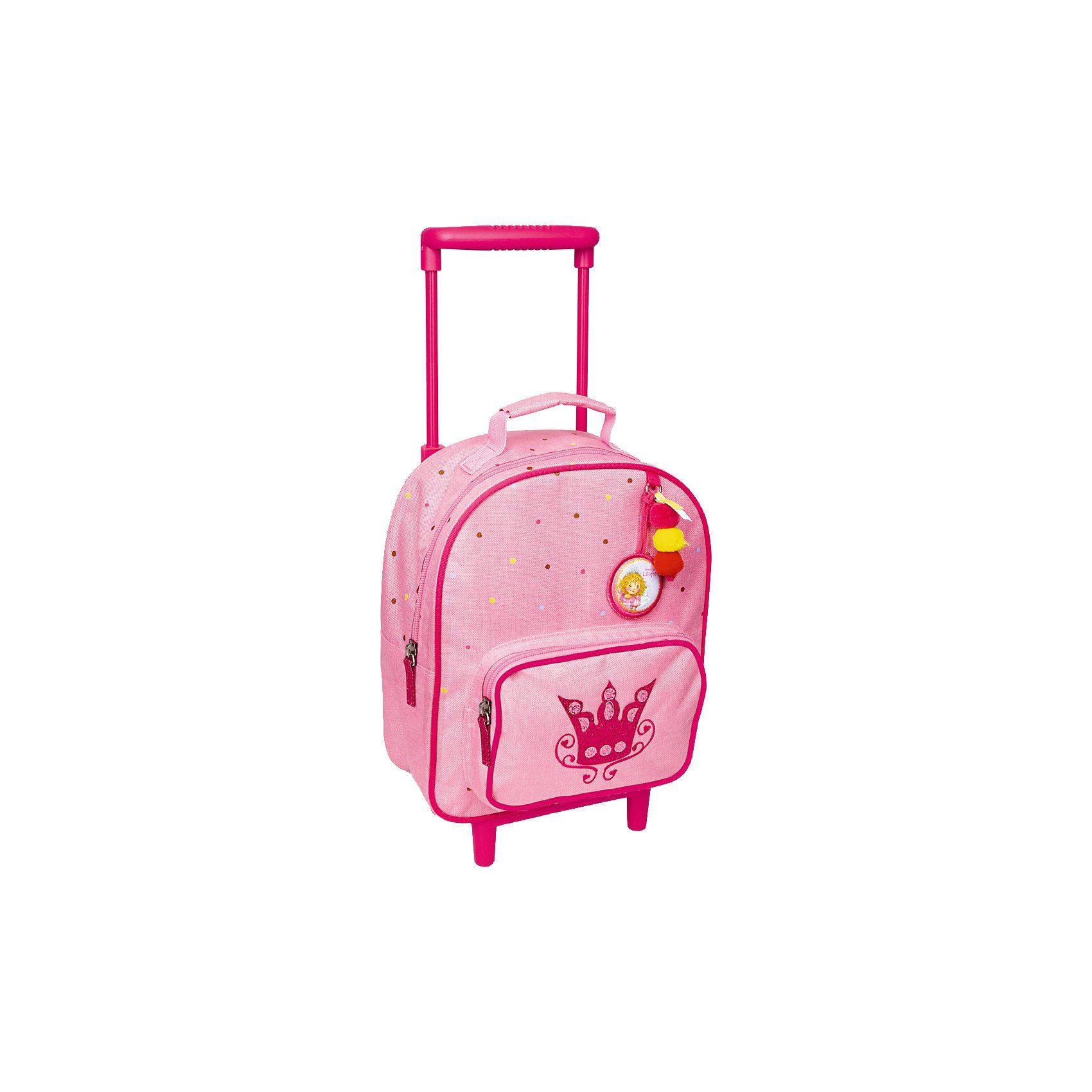 Spiegelburg Mini-Trolley Prinzessin Lillifee