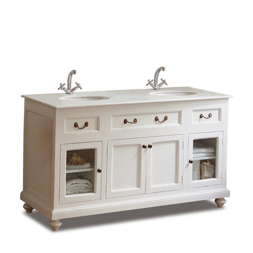 loberon waschtisch belmont online kaufen otto. Black Bedroom Furniture Sets. Home Design Ideas