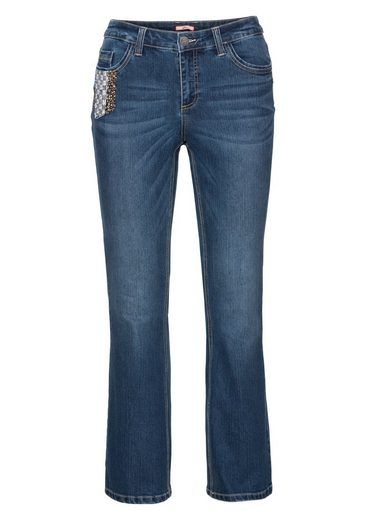 Joe Browns Stretch-Jeans, mit Used-Waschung