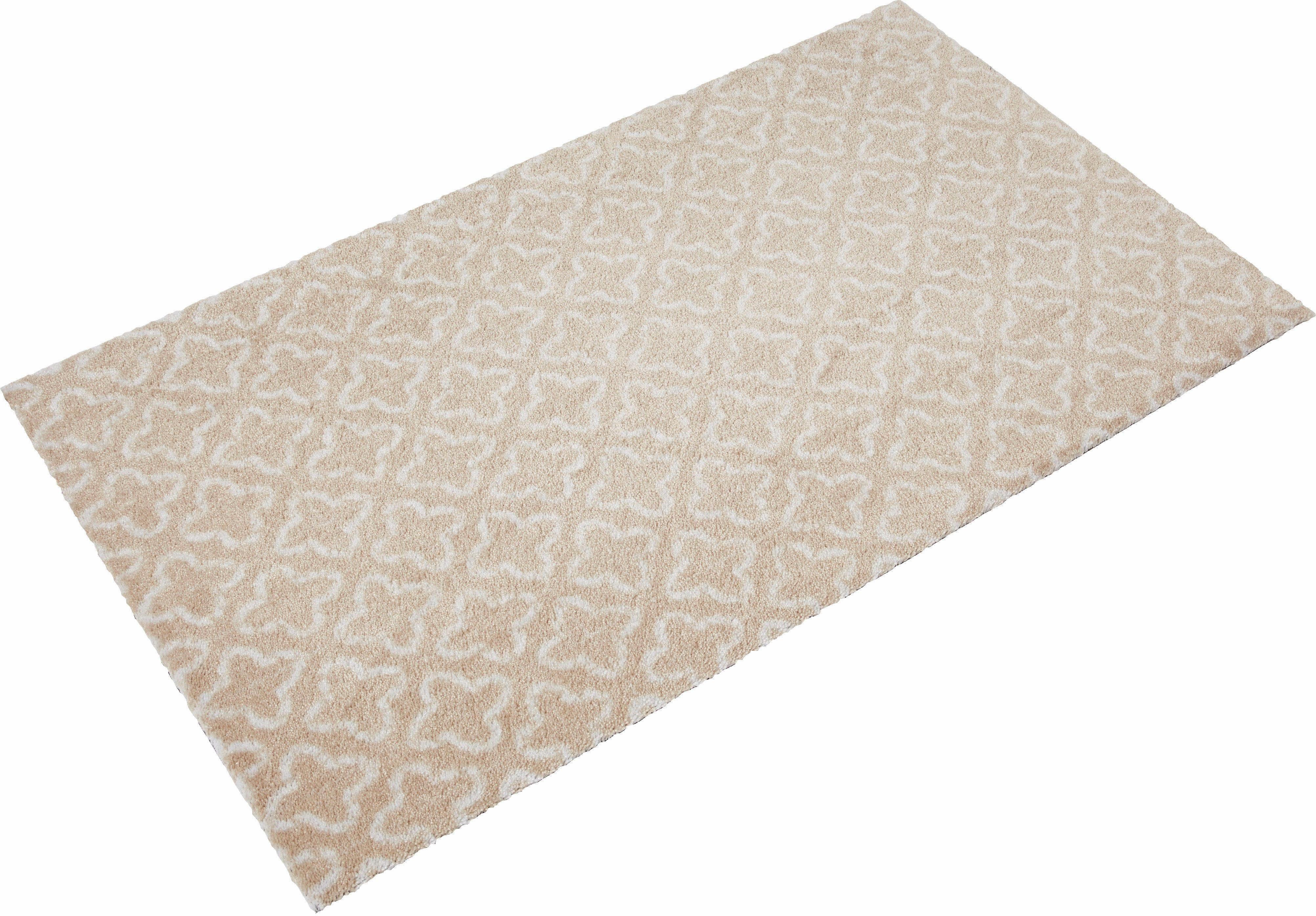 Teppich »Thierry«, Mad about Mats, rechteckig, Höhe 9 mm, waschbar