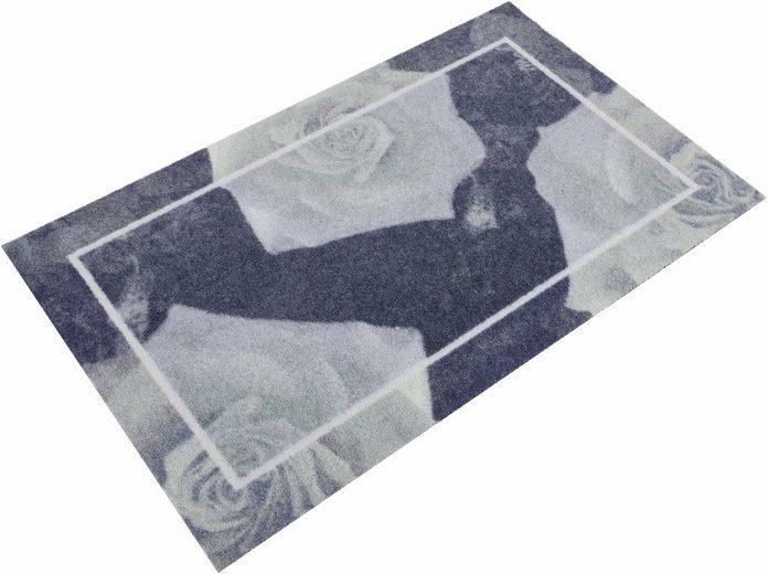 Teppich »Mason«, Mad about Mats, rechteckig, Höhe 9 mm, In- und Outdoor geeignet, waschbar
