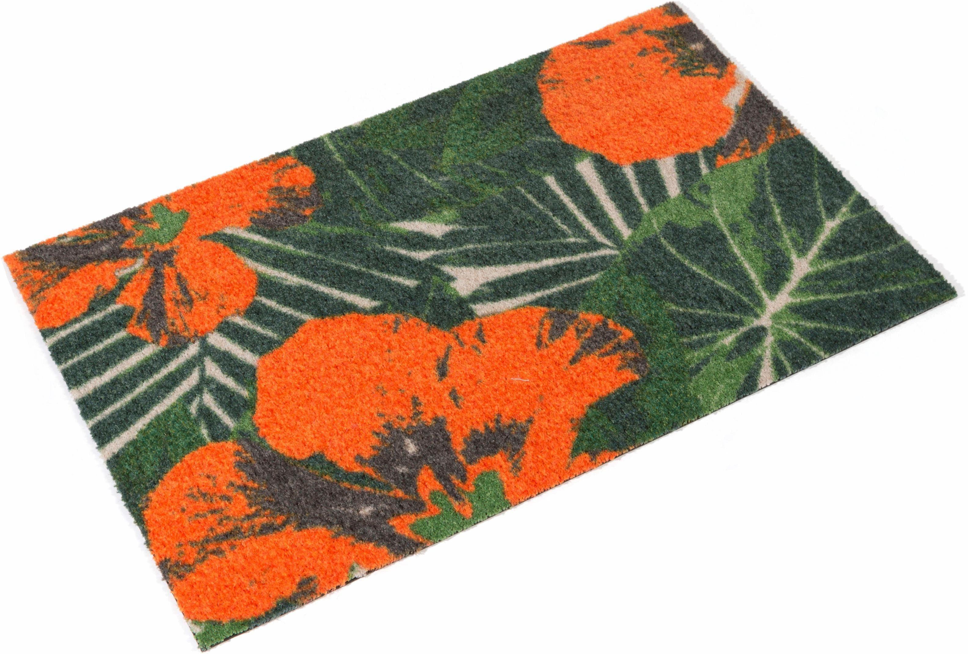 Teppich »Josie«, Mad about Mats, rechteckig, Höhe 9 mm, waschbar