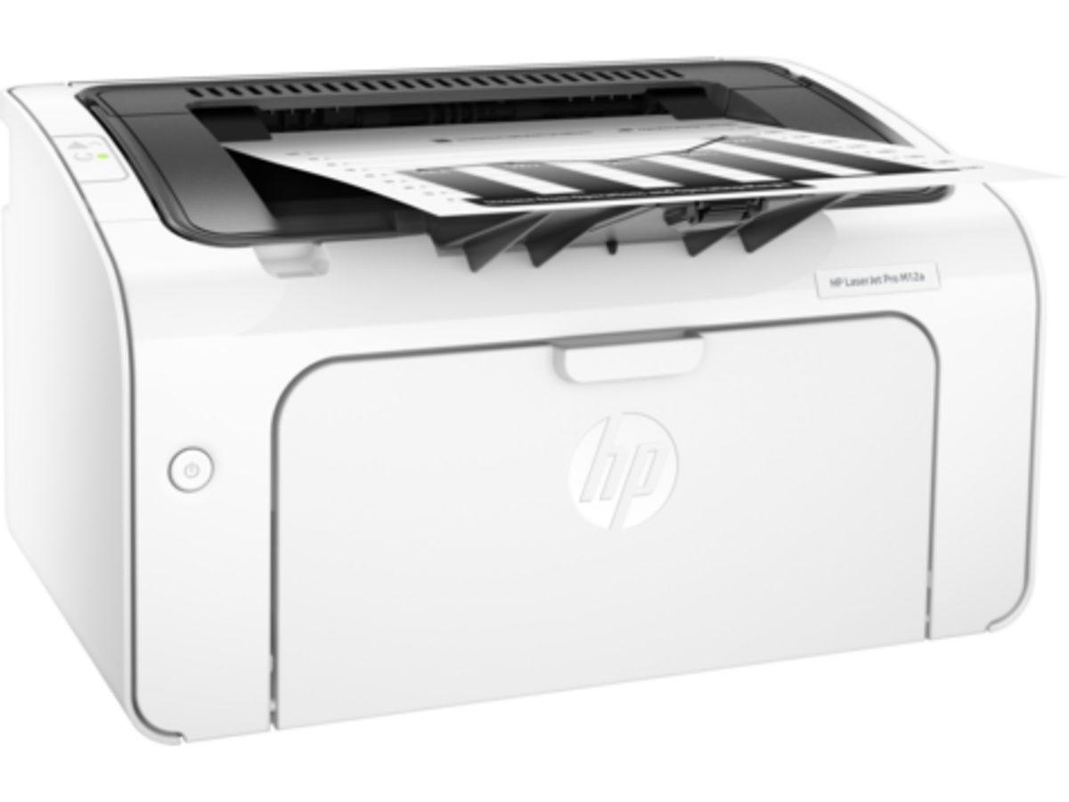 HEWLETT-PACKARD Monolaserdrucker »LaserJet Pro M12a Monolaserdrucker«
