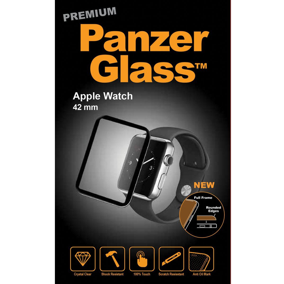 Panzerglass Folie »PanzerGlass Apple Watch«