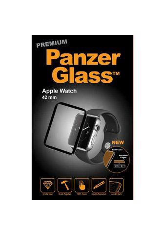 PANZERGLASS Apsauginis stiklas »Apple Laikrodis Se...