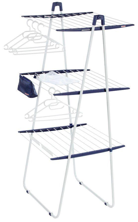 LEIFHEIT Turmwäscheständner »Pegasus Tower 200 Deluxe«