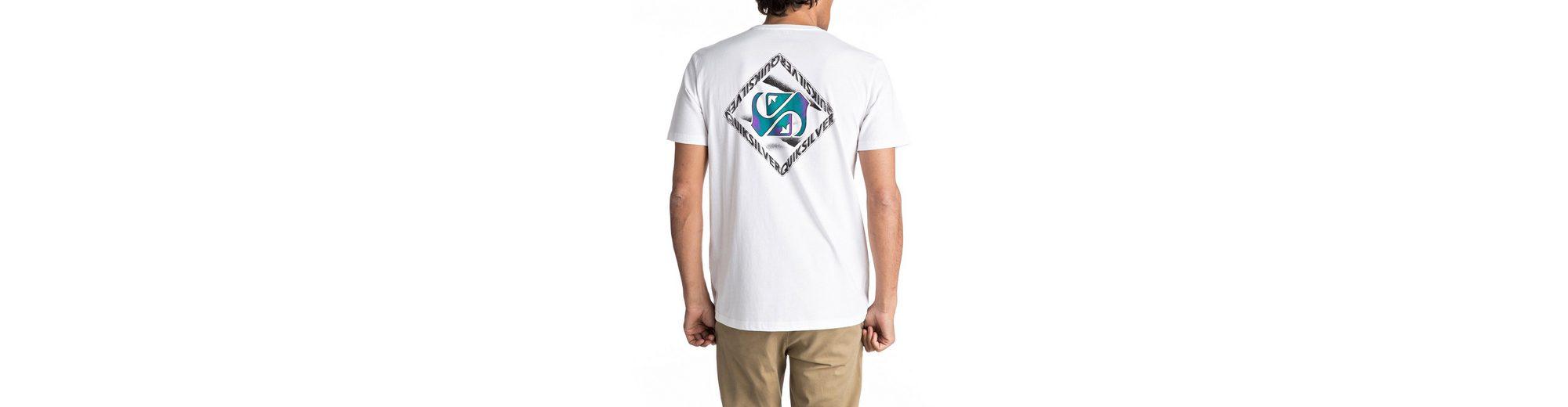Quiksilver T-Shirt Classic 80 Prism Zuverlässig Günstig Online Rabatt Original Mit Paypal Freiem Verschiffen Kaufen Zum Verkauf uPmUVts