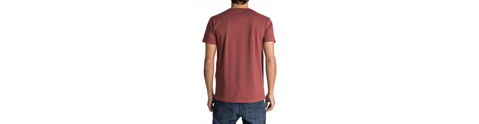 T East Shirt Quiksilver Morning Glide Quiksilver Sust T qx1ECzwX