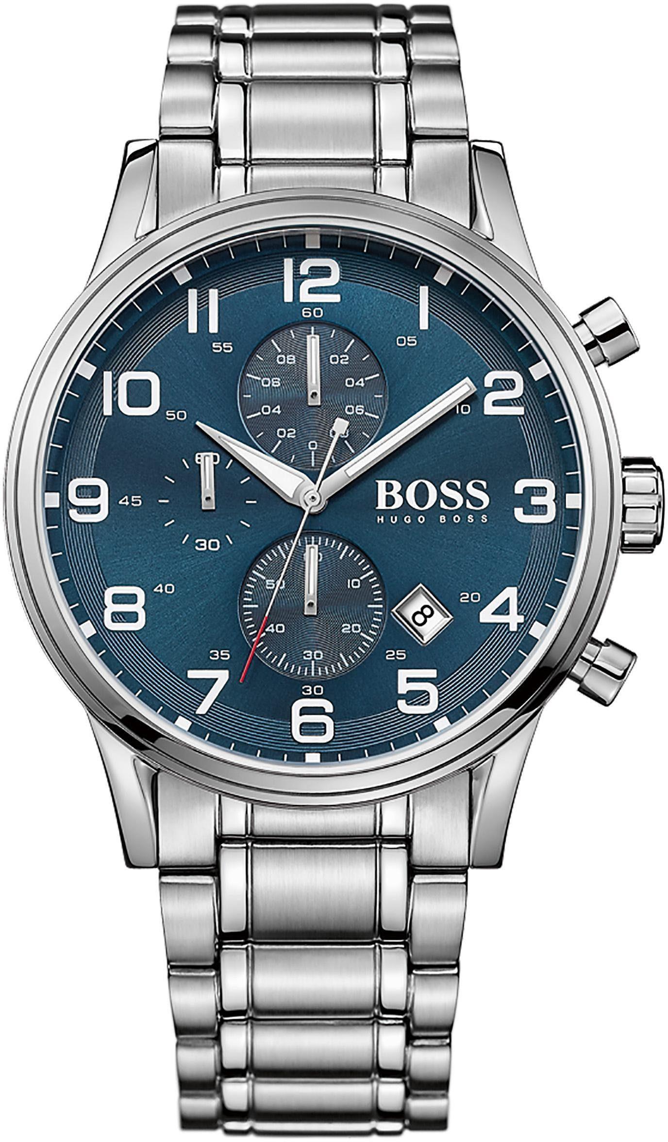 Boss Chronograph »Aerolier, 1513183«