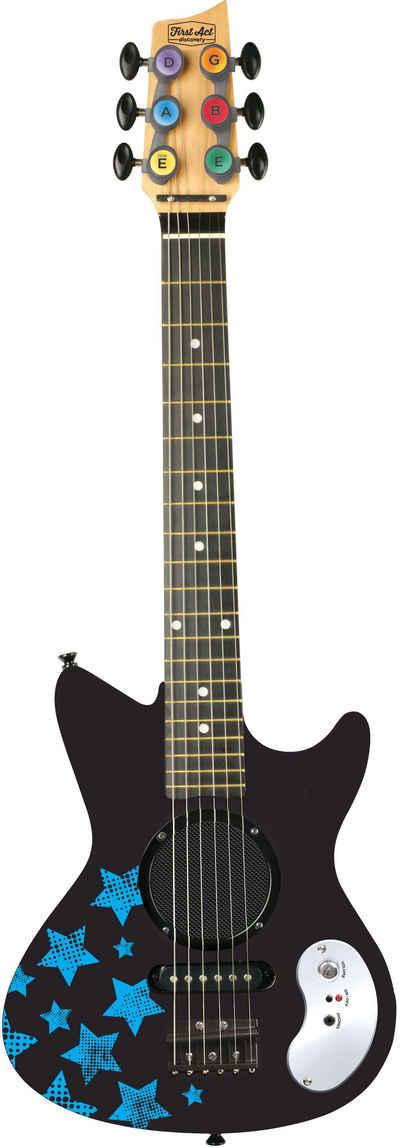 Gitarre online kaufen » Akustische Gitarre | OTTO