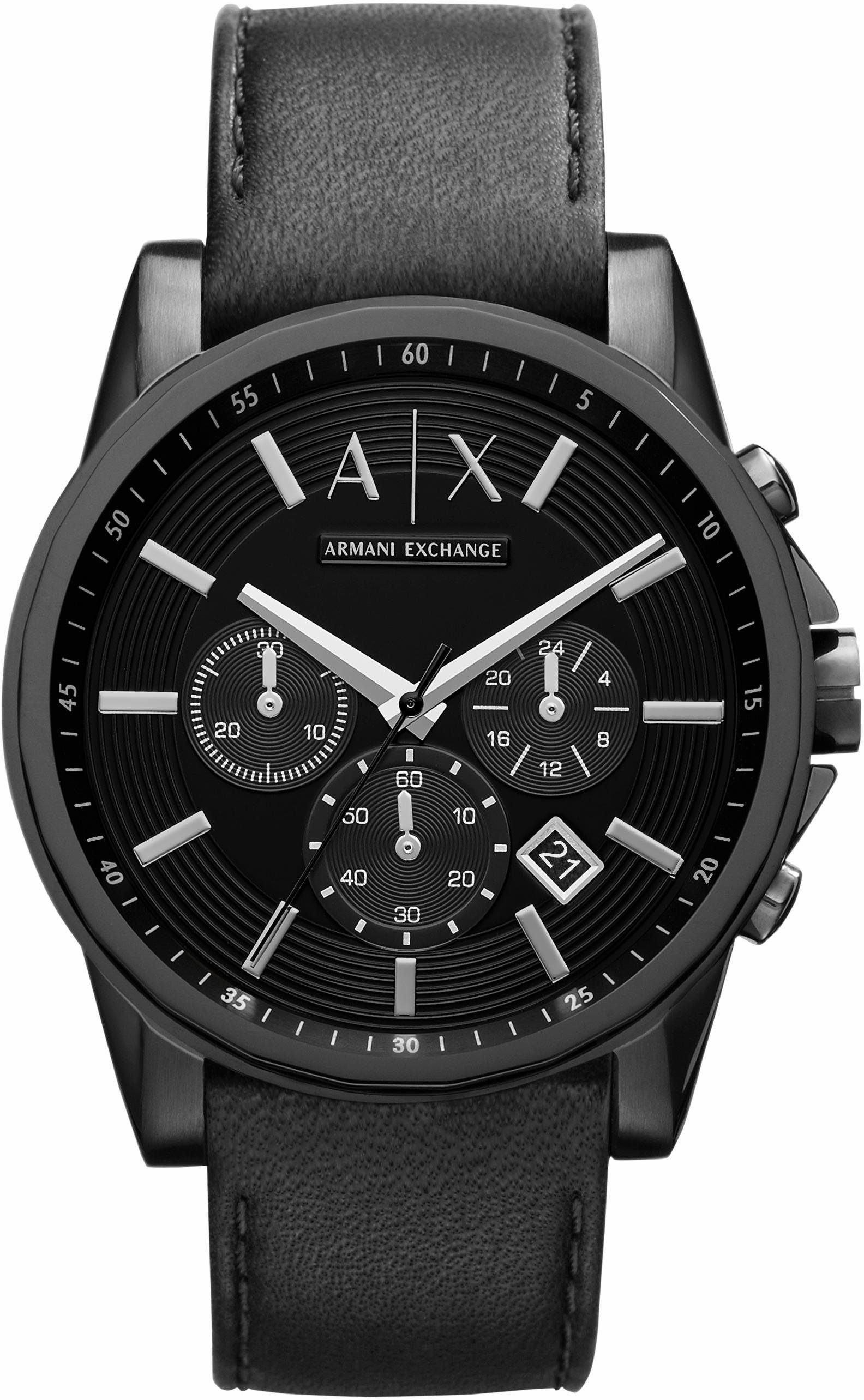 ARMANI EXCHANGE Chronograph »AX2098«