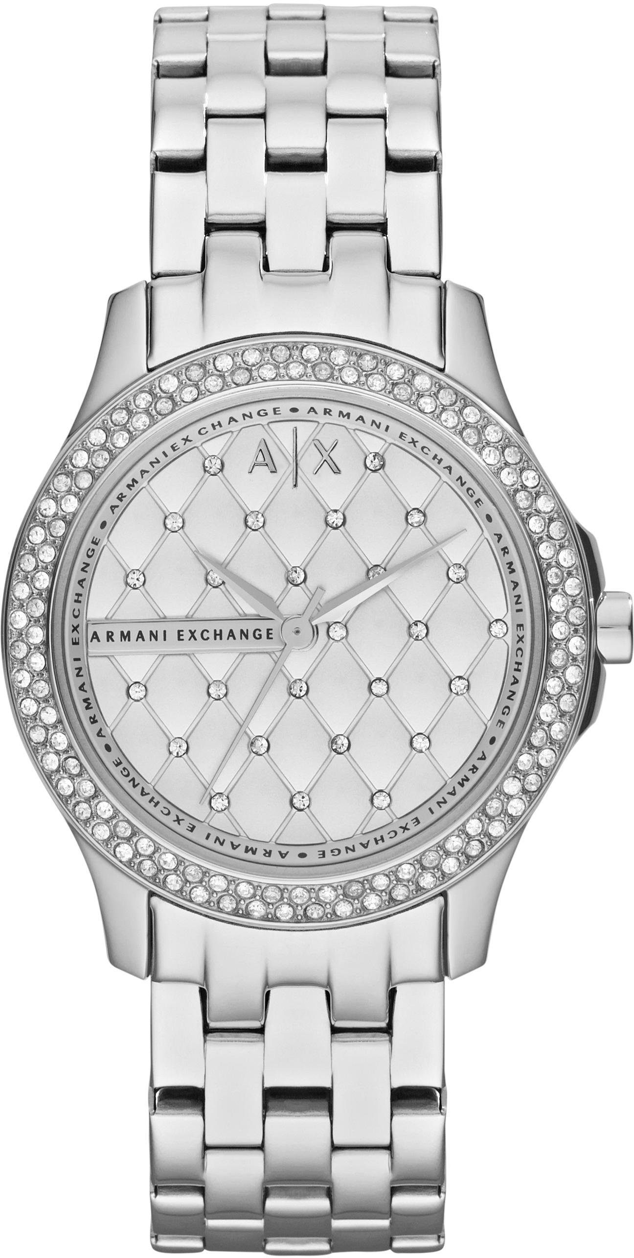 ARMANI EXCHANGE Quarzuhr »AX5215«