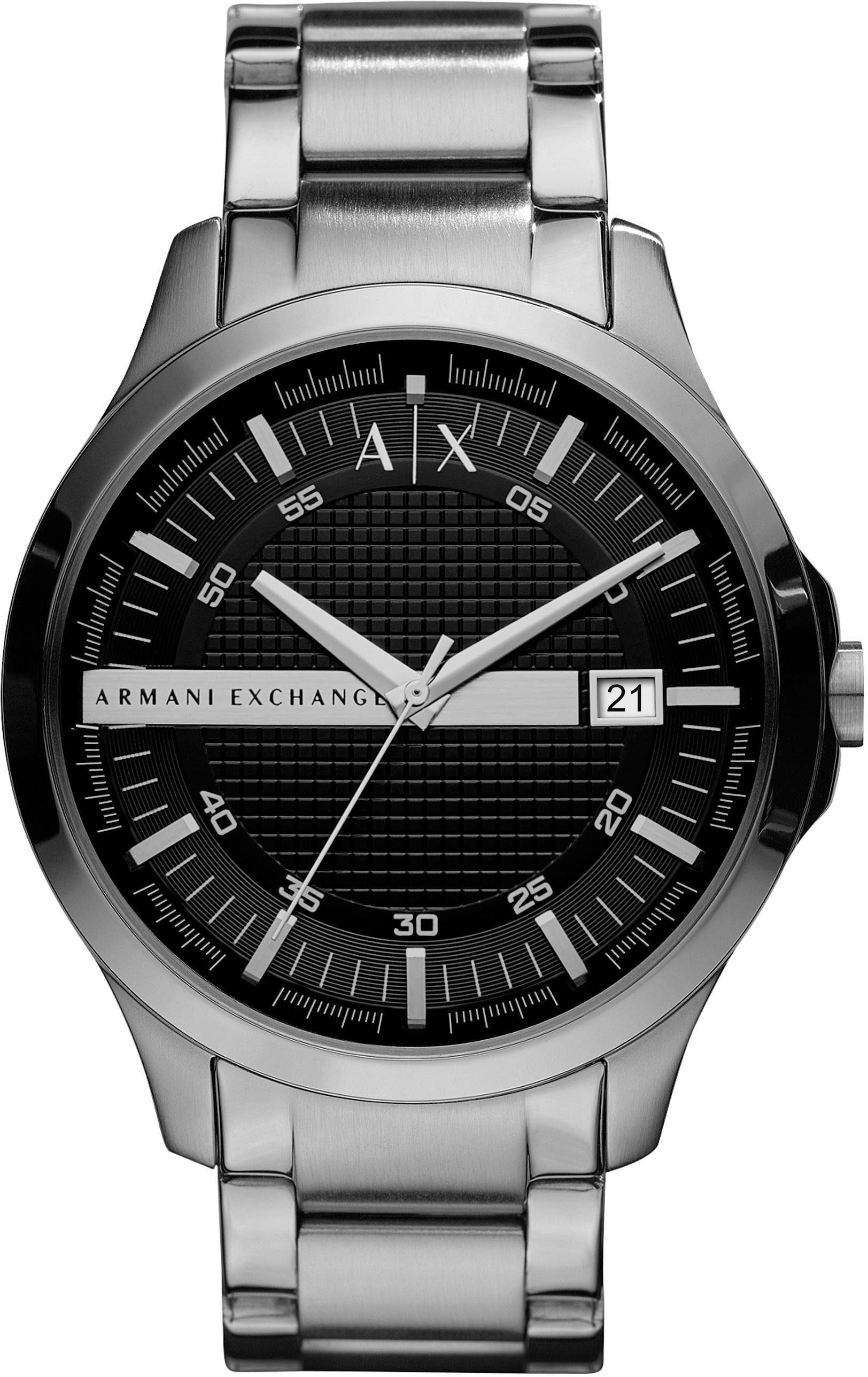 ARMANI EXCHANGE Quarzuhr »AX2103«