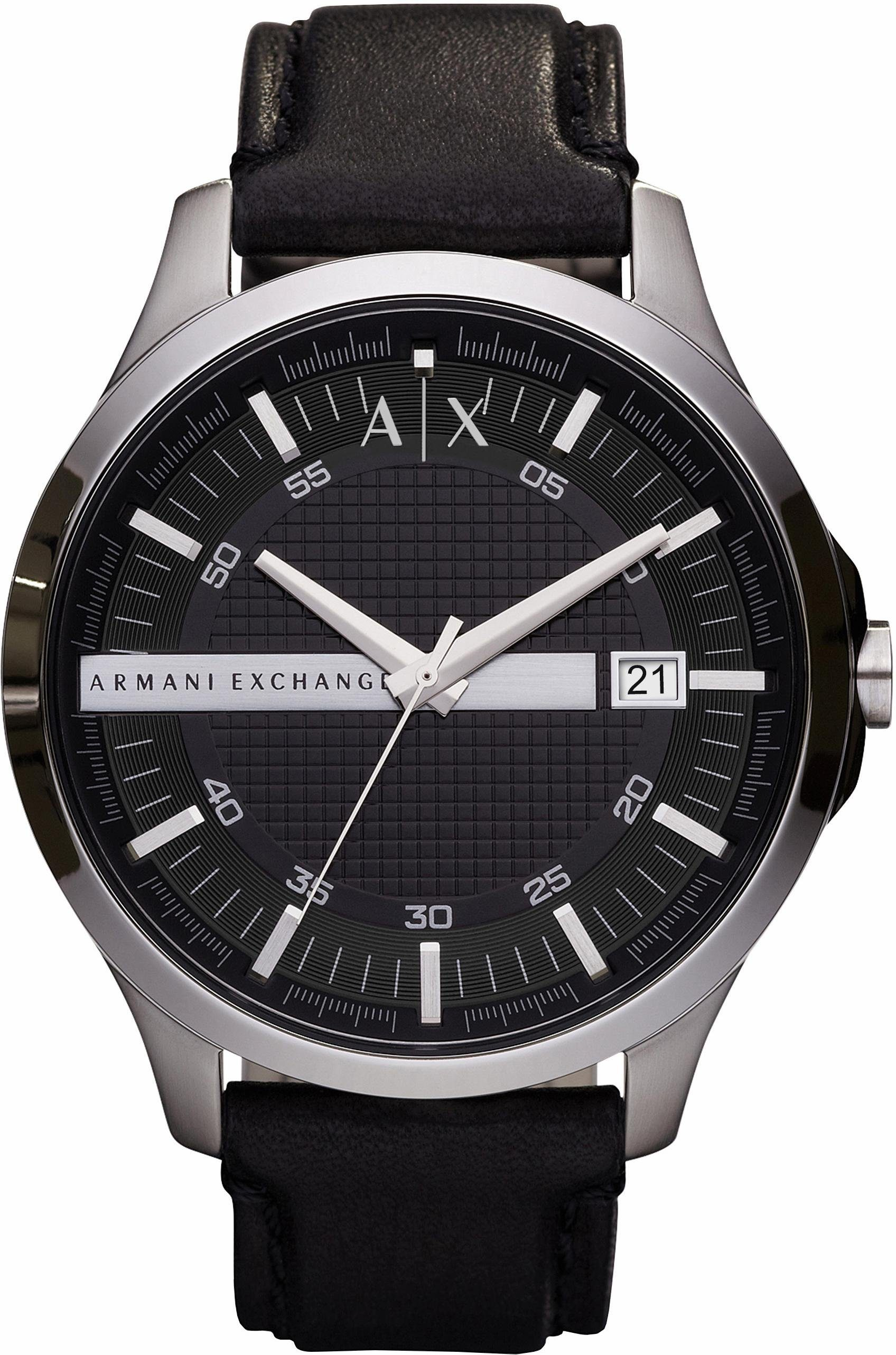 ARMANI EXCHANGE Quarzuhr »AX2101«