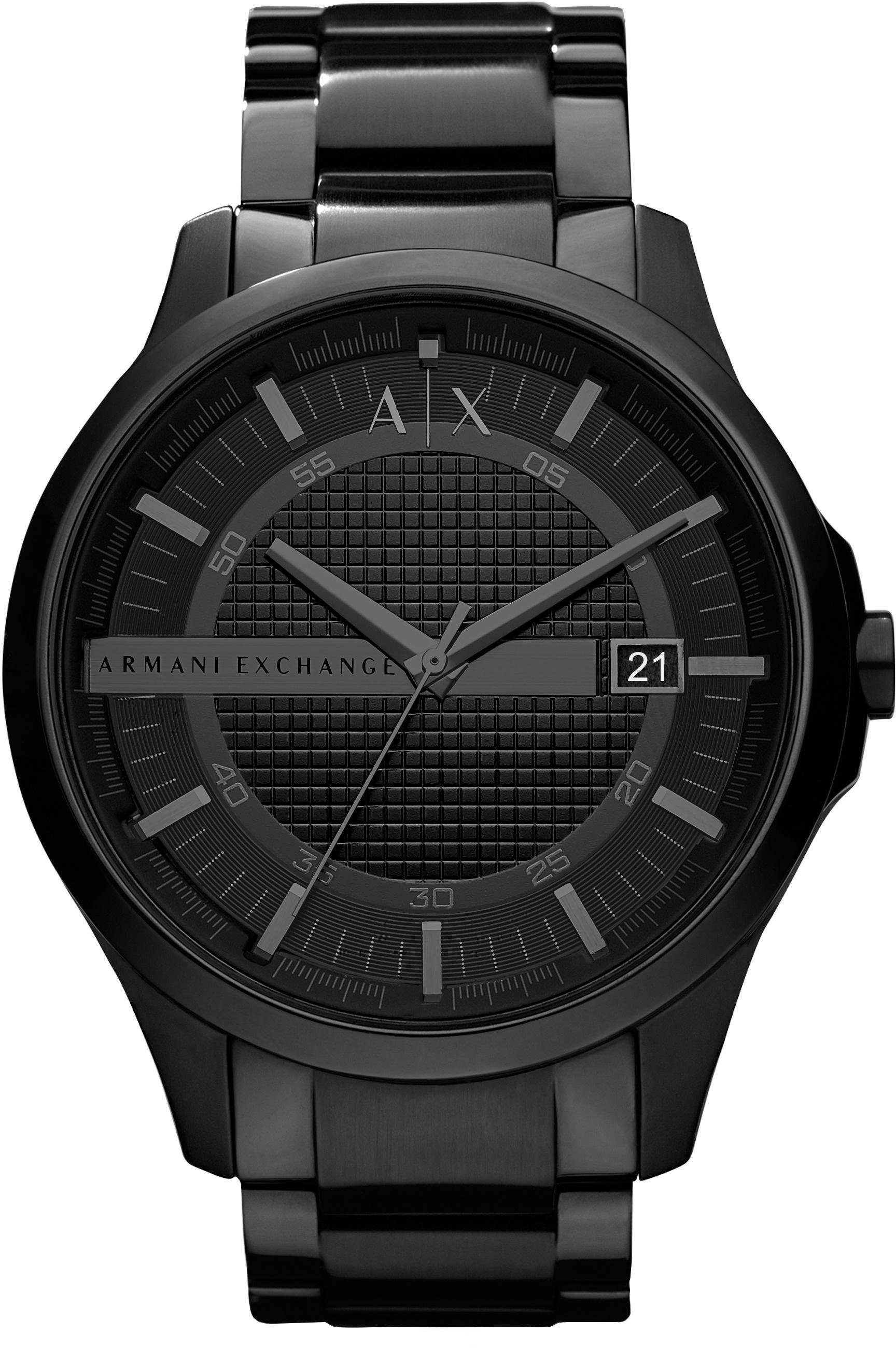 ARMANI EXCHANGE Quarzuhr »AX2104«