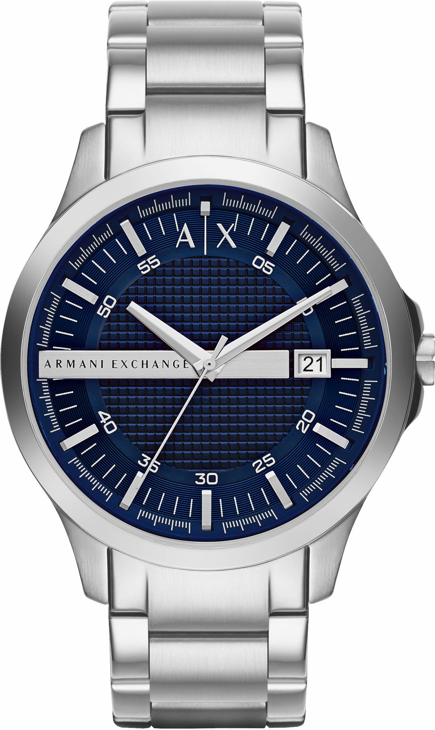 ARMANI EXCHANGE Quarzuhr »AX2132«