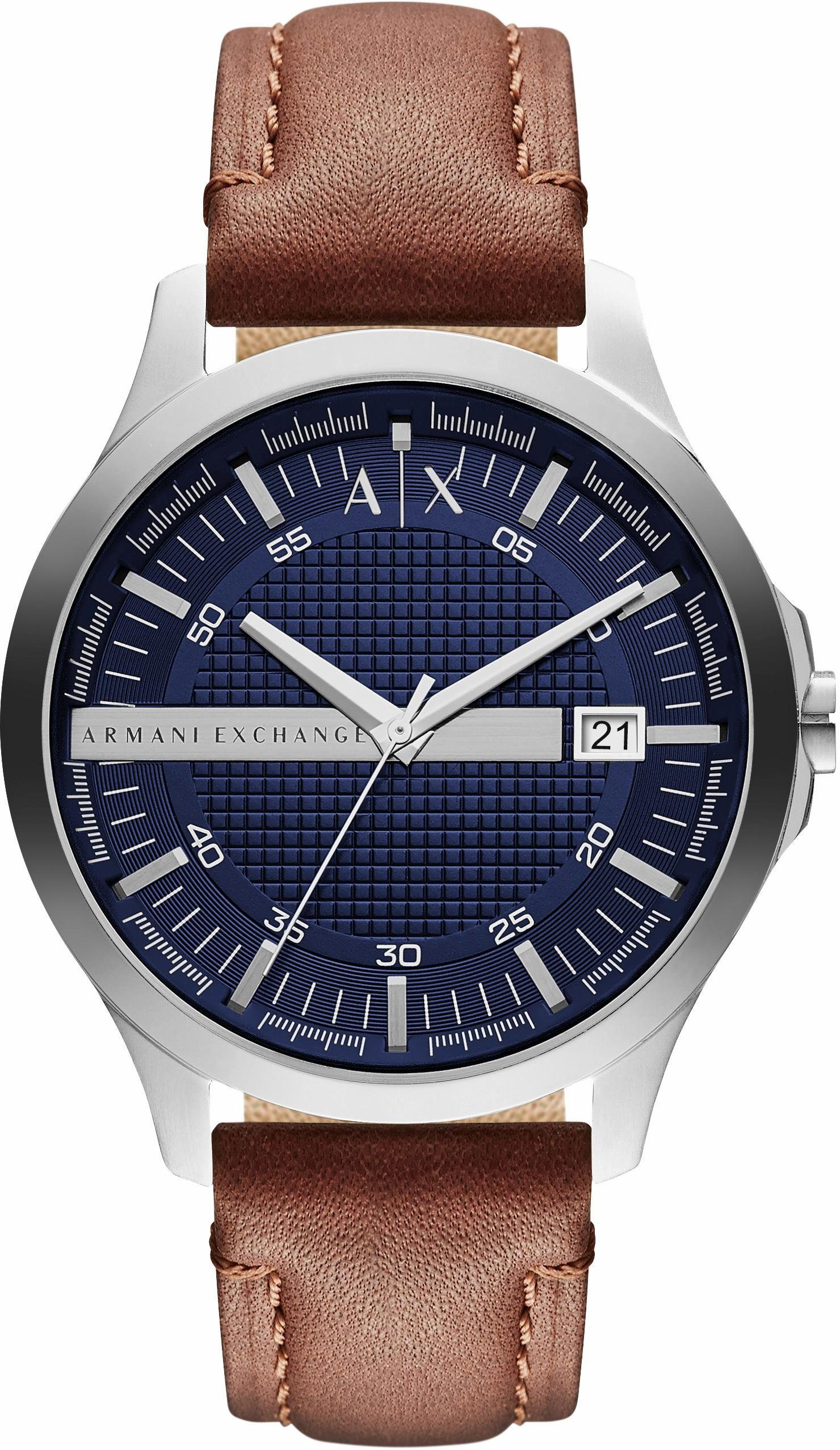 ARMANI EXCHANGE Quarzuhr »AX2133«