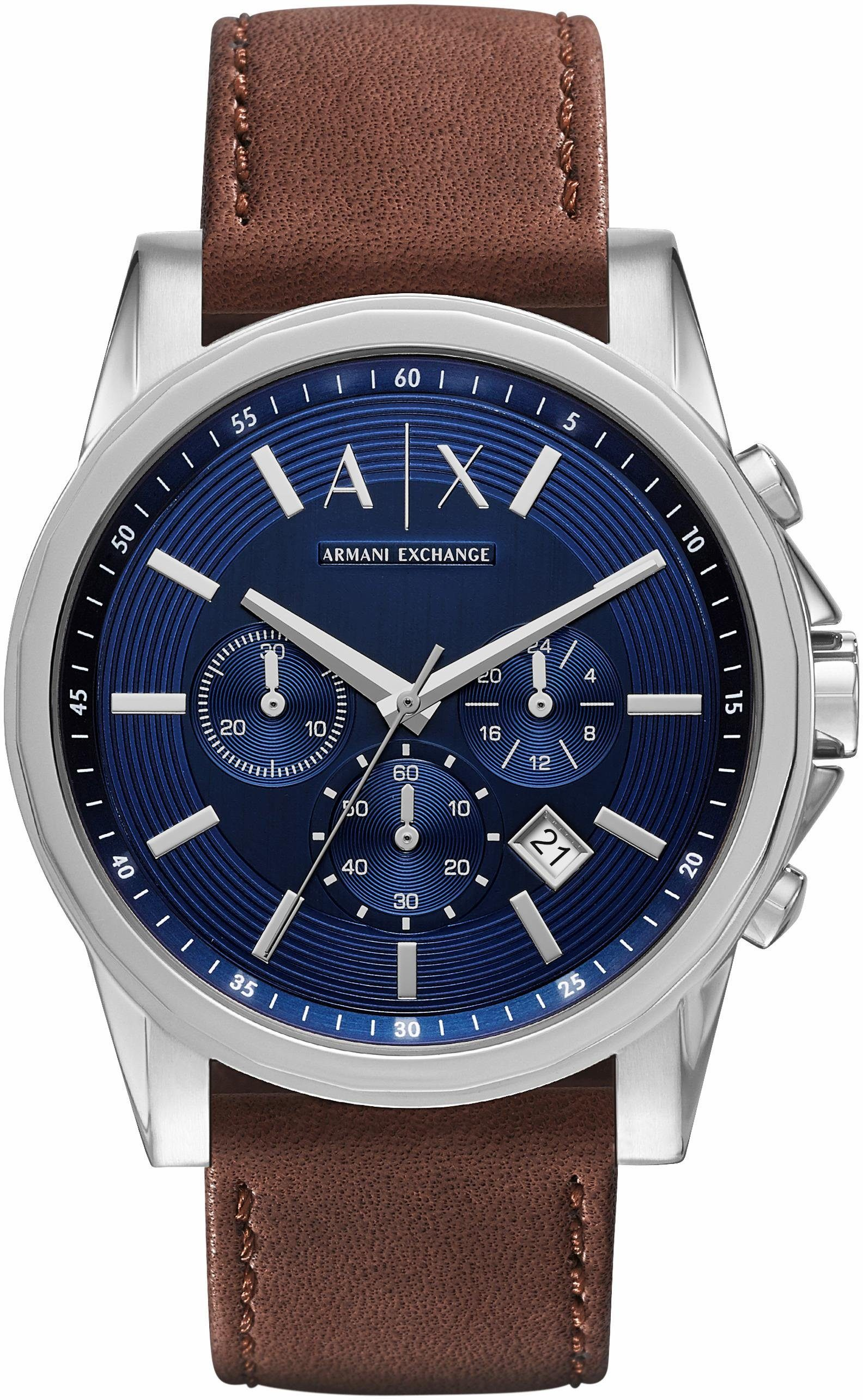 ARMANI EXCHANGE Chronograph »AX2501«