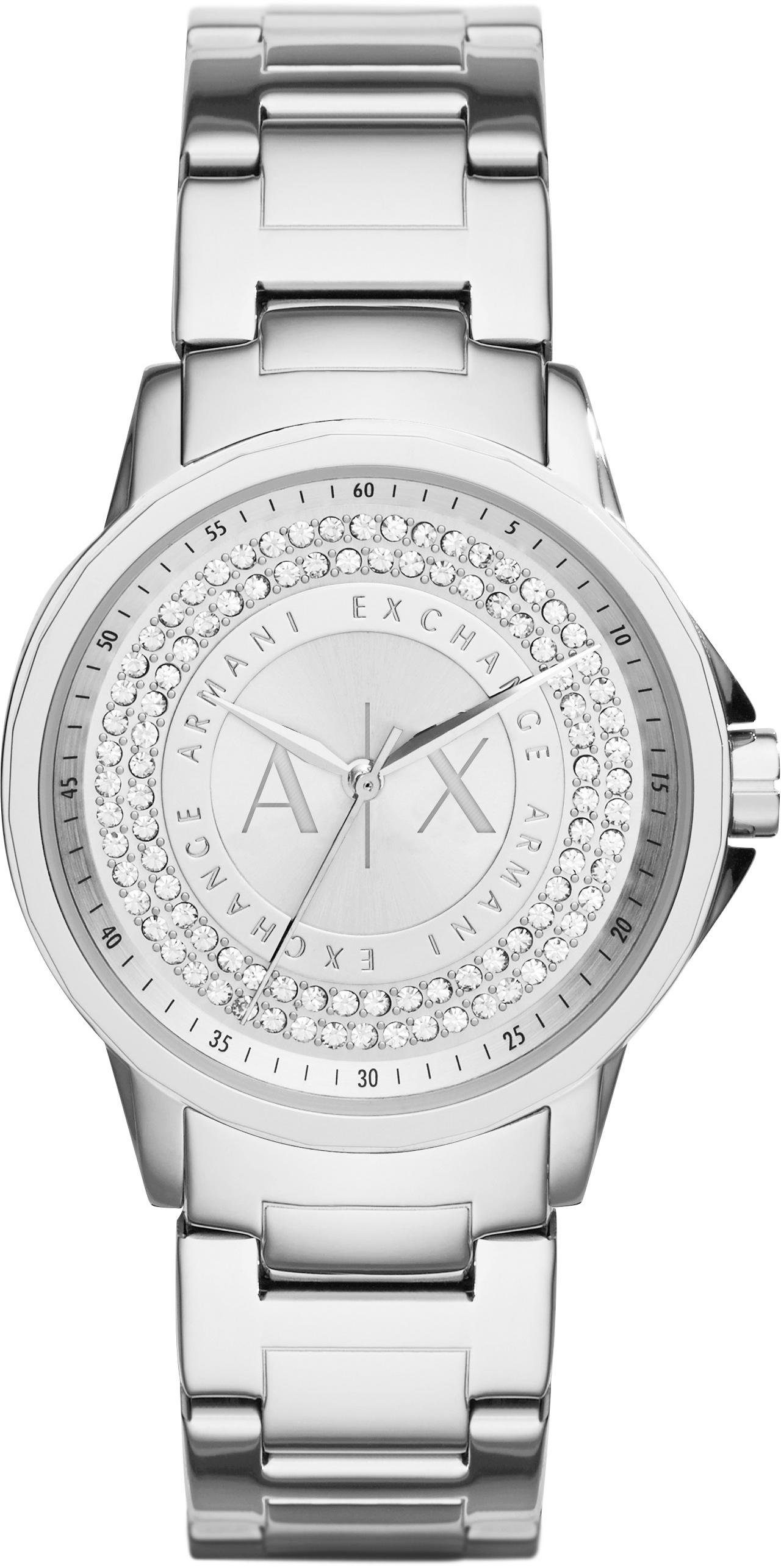 ARMANI EXCHANGE Quarzuhr »AX4320«
