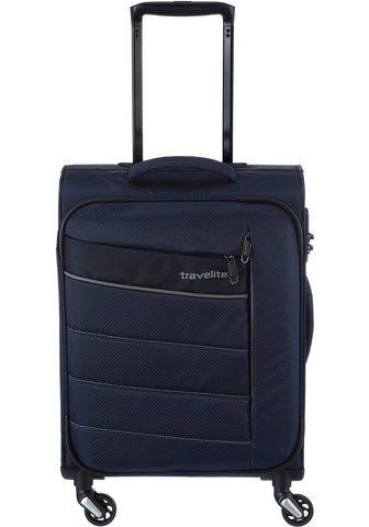 TRAVELITE Medžiaginis lagaminas ant ratukų