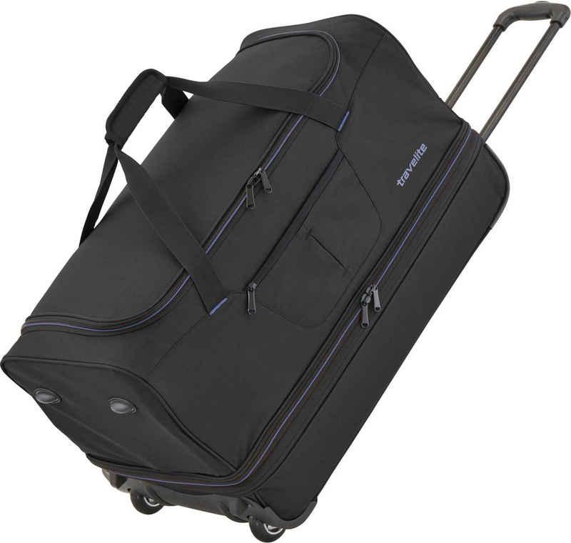 travelite Reisetasche »Basics, 55 cm«