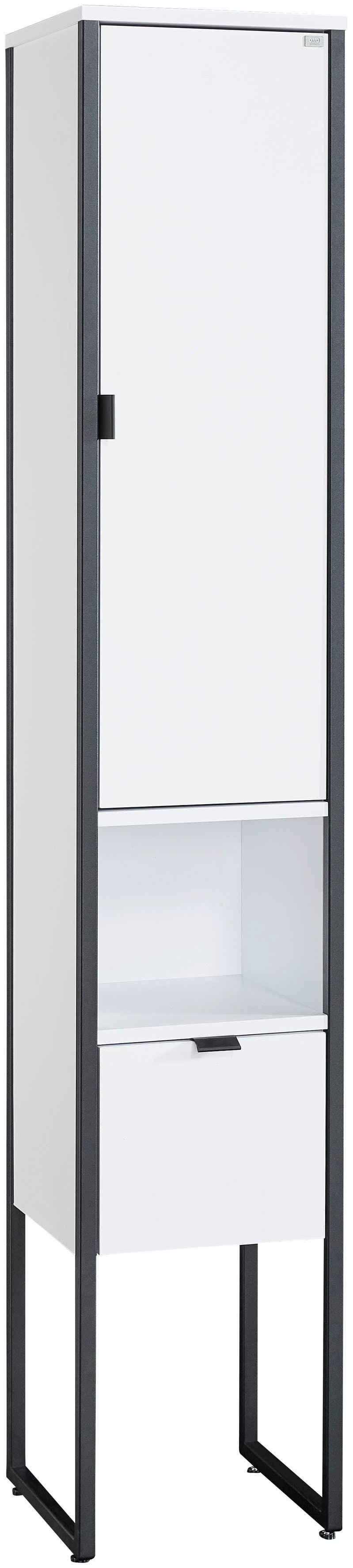 OTTO products Hochschrank »Netta« für das Bad, Breite 31,5 cm
