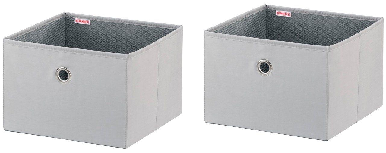 aufbewahrungsbox metall machen sie den preisvergleich. Black Bedroom Furniture Sets. Home Design Ideas