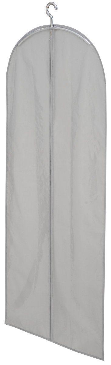 LEIFHEIT Kleidersack »Lang«, Farbe grau