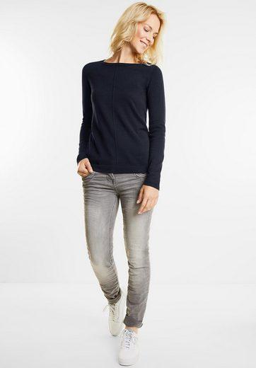 CECIL Basic Pullover Elina