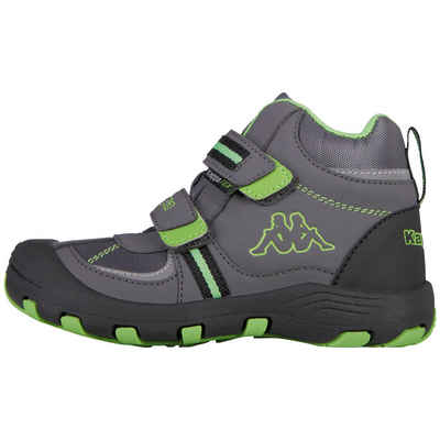 KAPPA Winterschuhe »PERRY MID TEX TEENS« Sale Angebote Proschim
