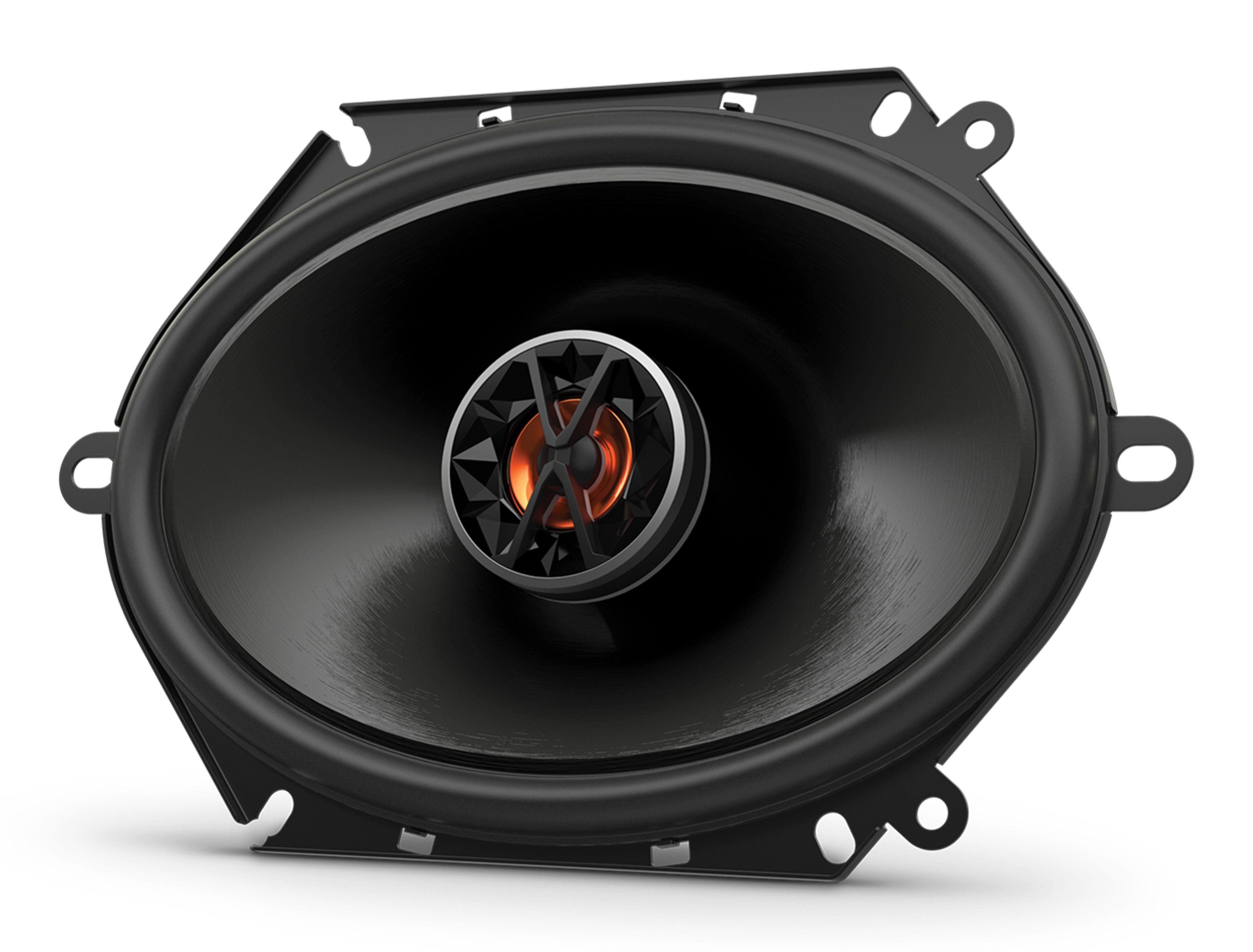 "JBL (Paar) 6x8"" / 5x7"" Koaxialer Stereo Auto-Lautsprecher »Club 8620«"