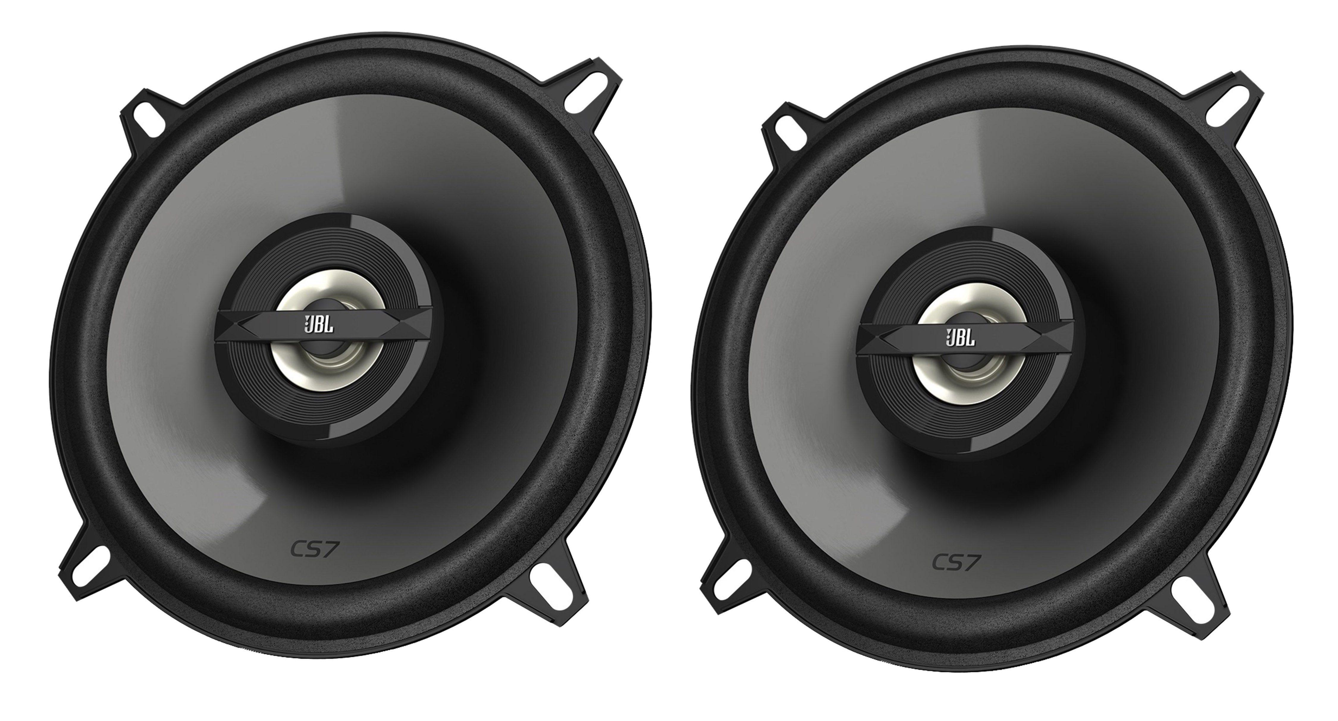 "JBL (Paar) 5-1/4"" (13 cm) 2-Wege Car HiFi / Auto Lautsprecher »CS 752«"