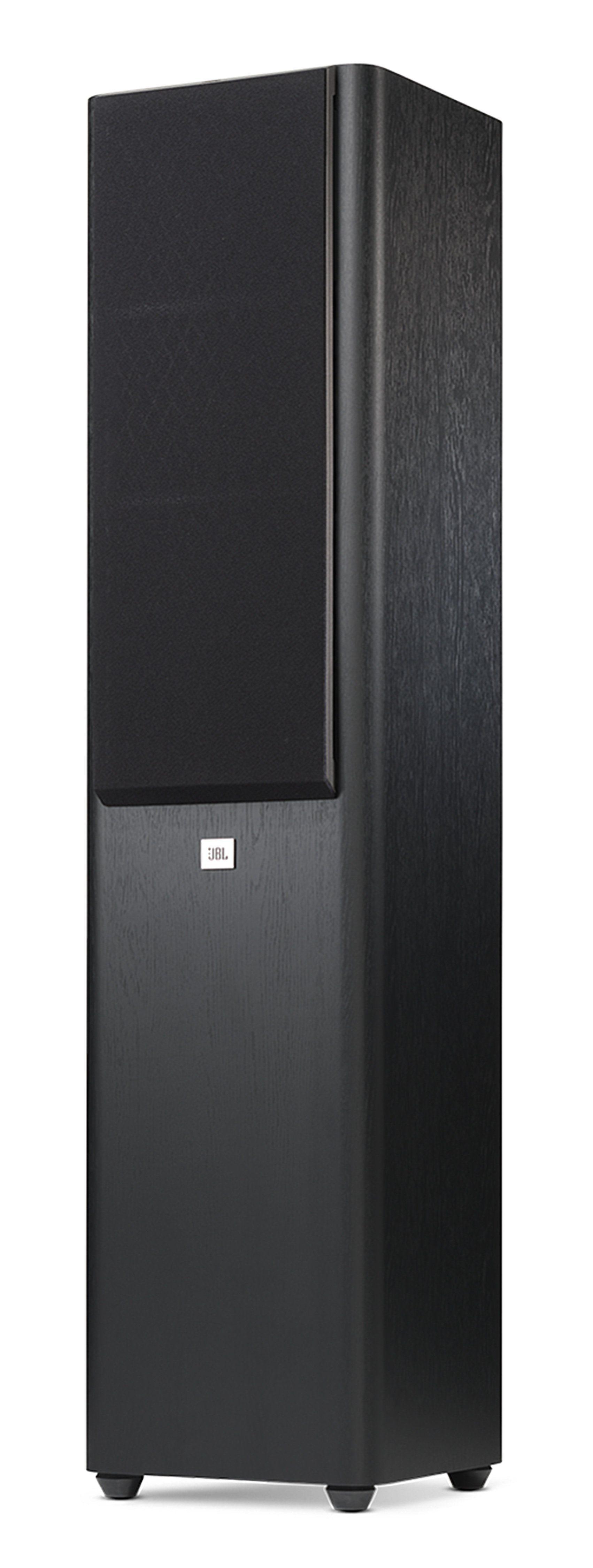 "JBL 3-Wege 6,5"" Standlautsprecher Lautsprechersystem »Studio 270«"