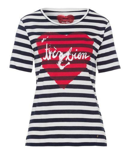 BRAX Style Cora Feminines Streifenshirt
