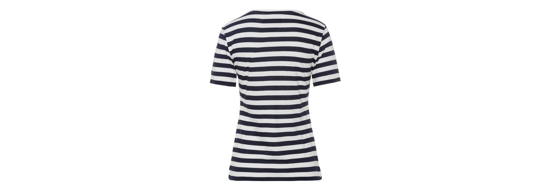 BRAX Style Cora Feminines Streifenshirt Verkauf 2018 Billig Wirklich Heißen Verkauf Günstig Online 31YfZvrC5