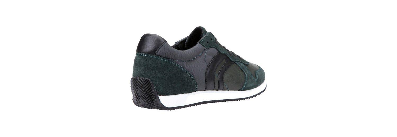 Geox Sneaker Vinto Billig Verkaufen Brandneue Unisex Shop Günstig Online P8dr5sztjm