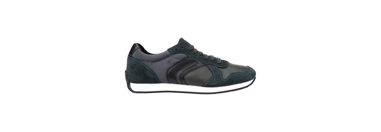 Geox Sneaker Vinto Beliebt Günstig Online Billig Rabatt Verkauf Billig Große Diskont dnJ3Y2q