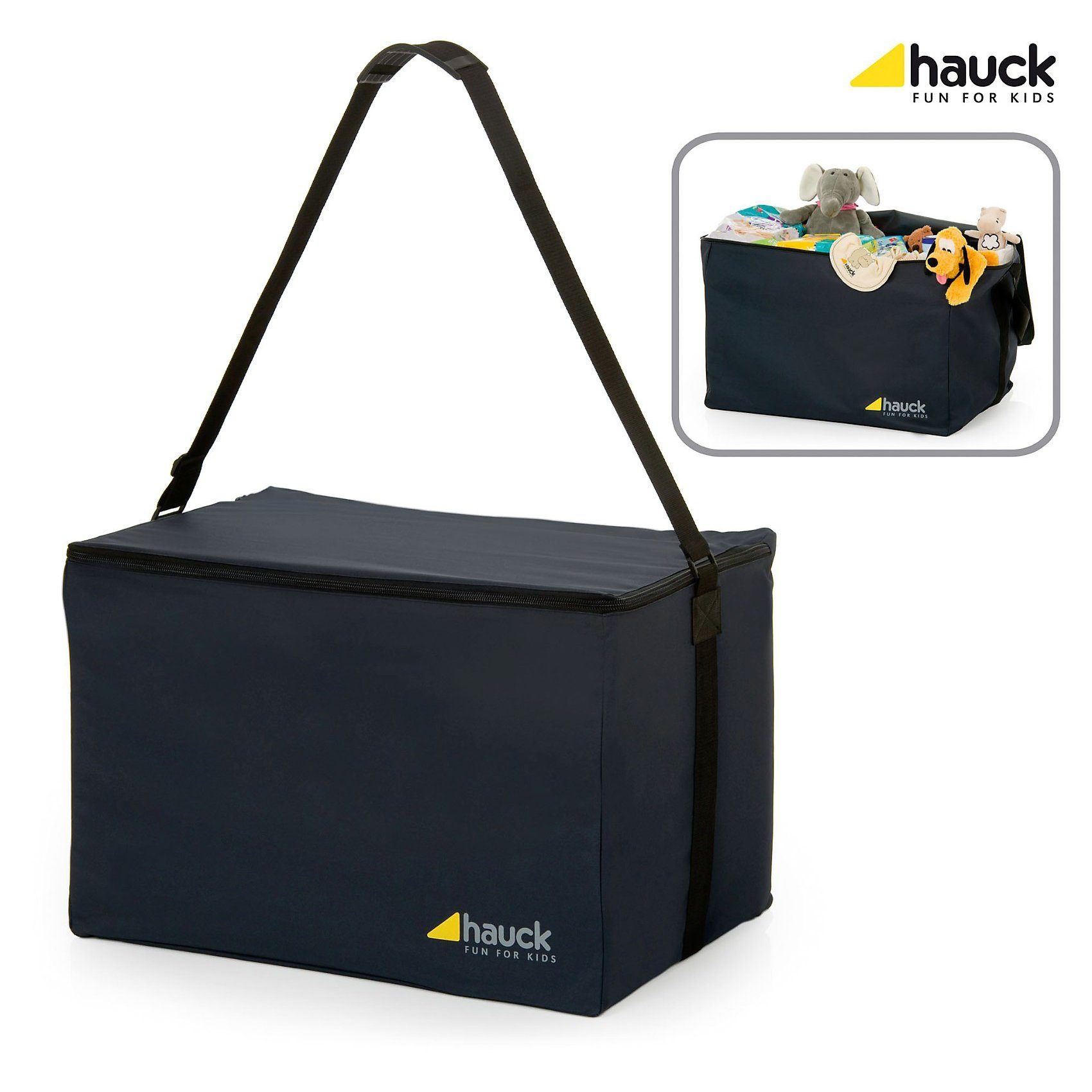 Hauck Reisetasche Carry me