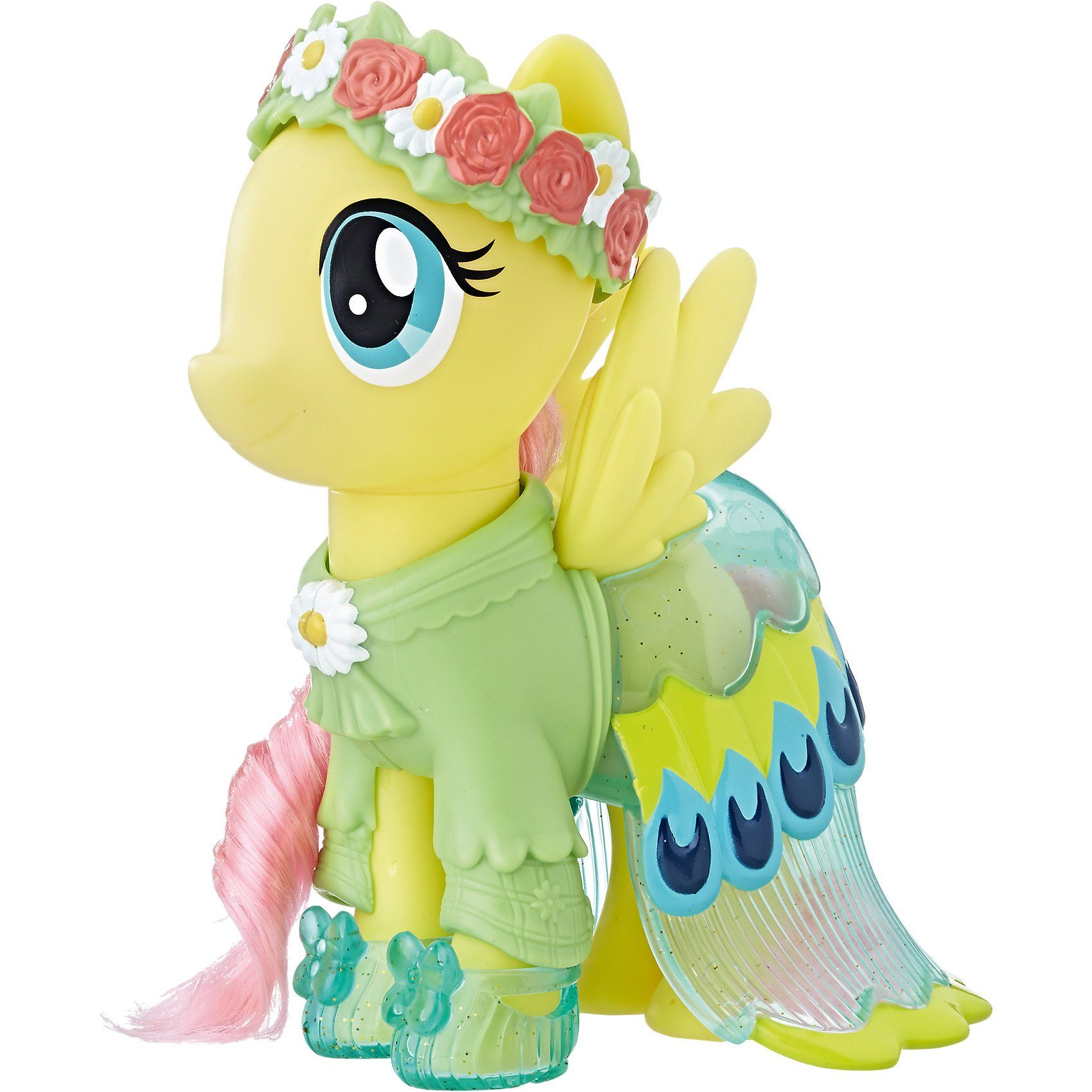 Hasbro My Little Pony Movie Modepony Fluttershy