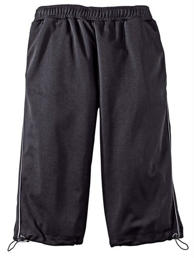 Men Plus by Happy Size Sport-Longbermuda